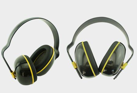UVEX K200耳罩