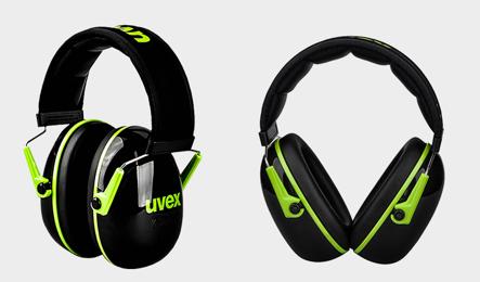 UVEX  K1耳罩