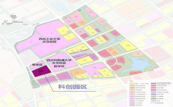 捷报 | 太仓科技创新园成功中标!