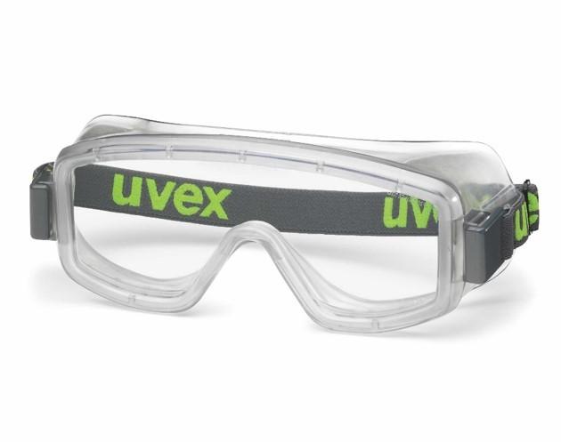 UVEX 安全眼罩9301906