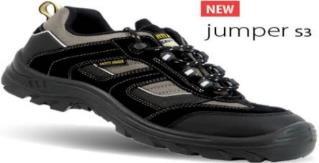 JUMPER-EH 200248 18kV电绝缘安全鞋