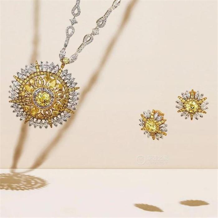 """戴比尔斯:进一步将培育钻石推向""""时尚类""""领域"""