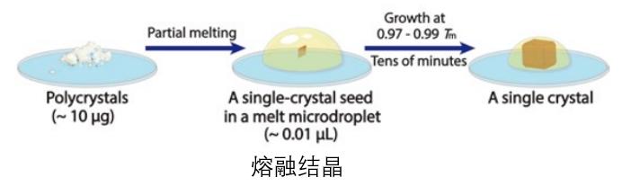 """【技术】你的晶型也该""""实名制""""啦!"""