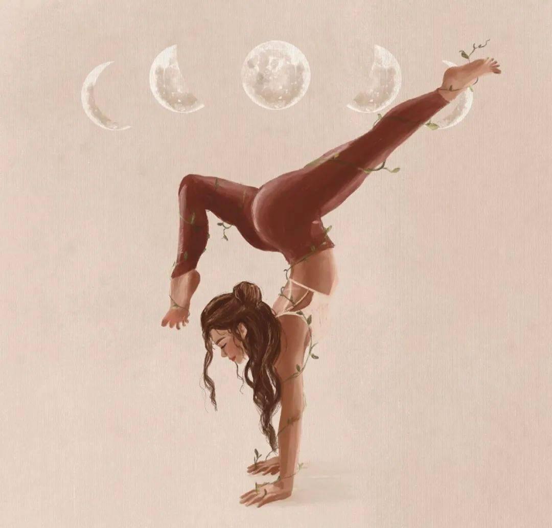 孕产瑜伽近年来热度高的原因