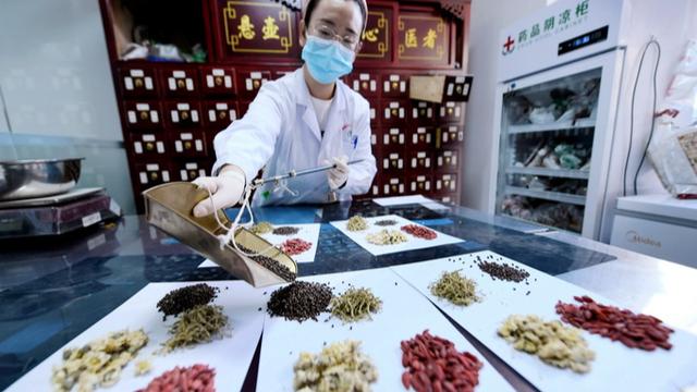 北京发布促进中医药传承创新发展方案  大力普及太极拳、健身气功