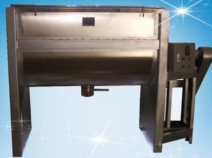 现代化搅拌机的特点是什么