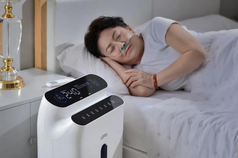 一台合格的家用制氧机的选购标准有哪些?