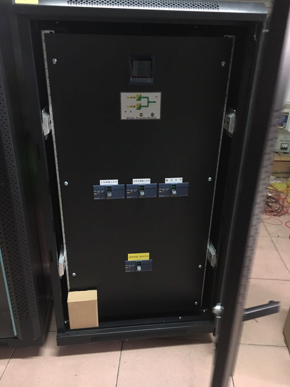 JA-ATSAC220-100A电源切换装置
