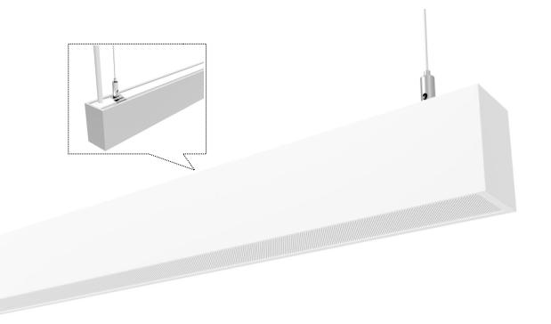 LH40FP上下发光棱镜
