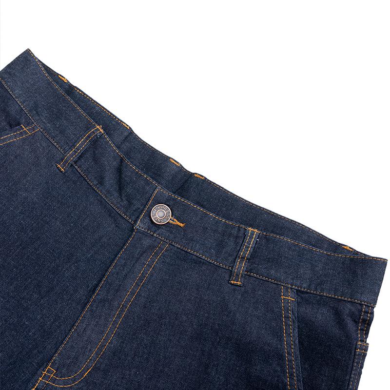 Men's Denim Shorts Jeans Regular Fit Shorts Casual Shorts Outdoor Sport