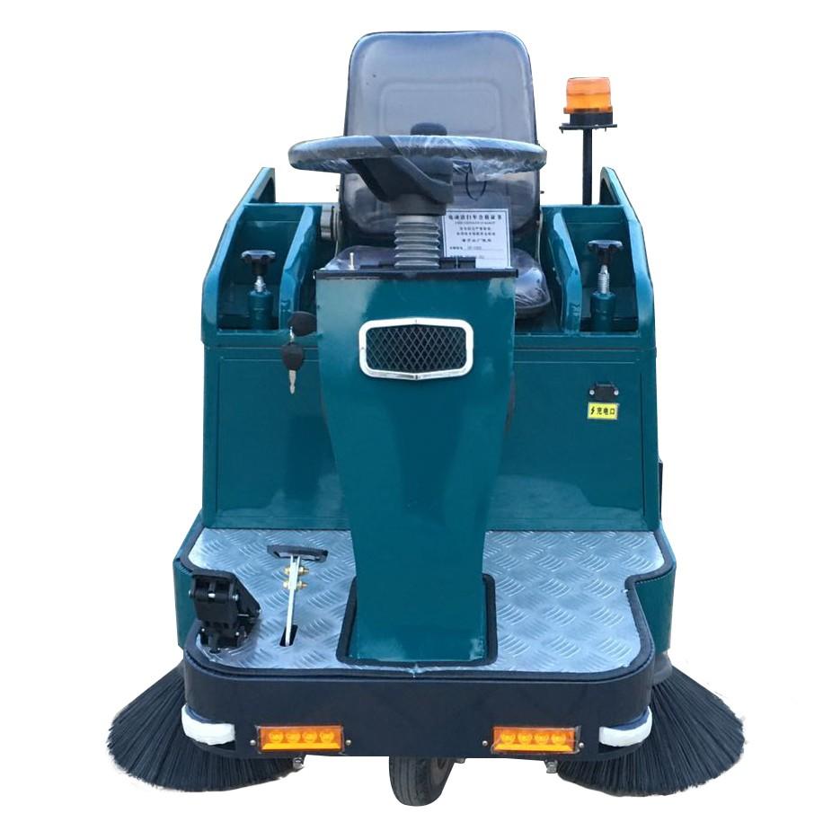 NS-1050驾驶式扫地机