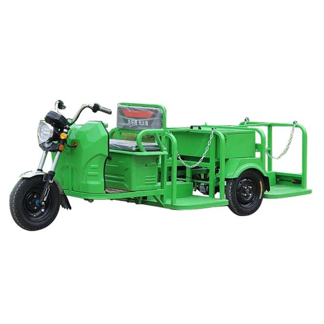 NH-3240C4C电动垃圾转运车