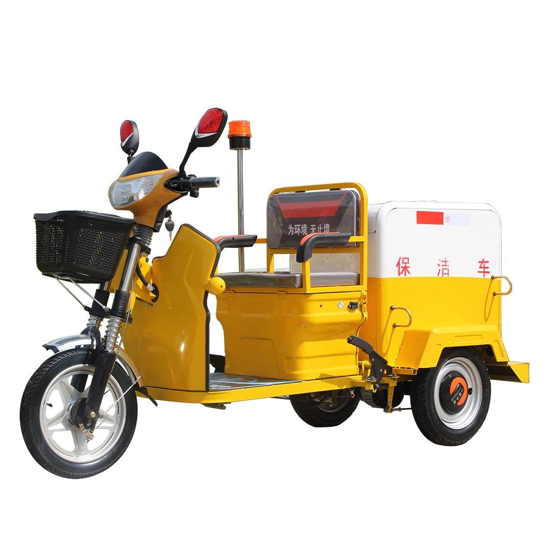 DG3120C-120L 电动三轮环保车