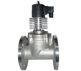 高温电磁阀为什么被广泛应用于电站抽气管道疏水系统中