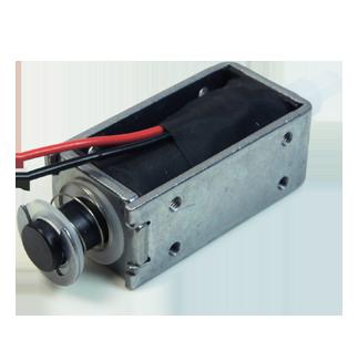 电磁铁SDO-0946S系列 贴片机烧录机工业自动化推拉电磁铁