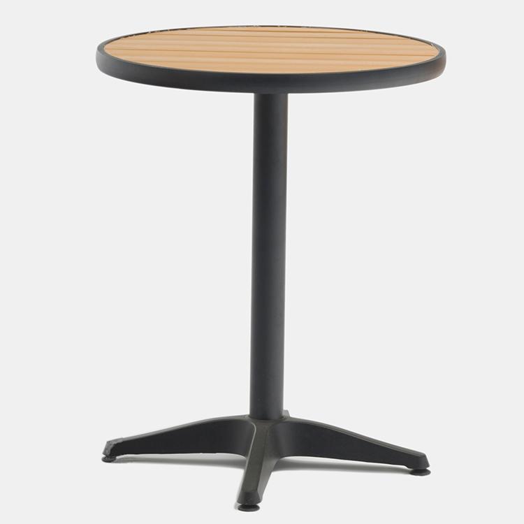 Aluminum Outdoor Patio Coffee Table/Алюминиевый журнальный столик для патио на открытом воздухе