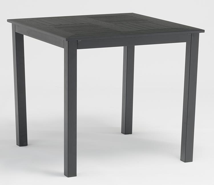 Outdoor Wood Aluminum Furniture/наружная деревянная алюминиевая мебель