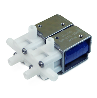 电磁阀SDF-0730L 电子血压计 美容美体器材 医疗机械用微型电磁气阀