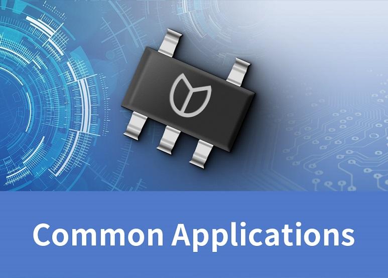 USB限流IC的常见应用
