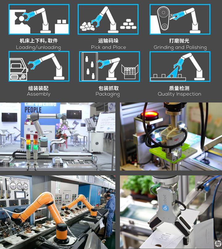 电动手指SDEF-1522系列 实验室试剂抓取电动手指 电爪