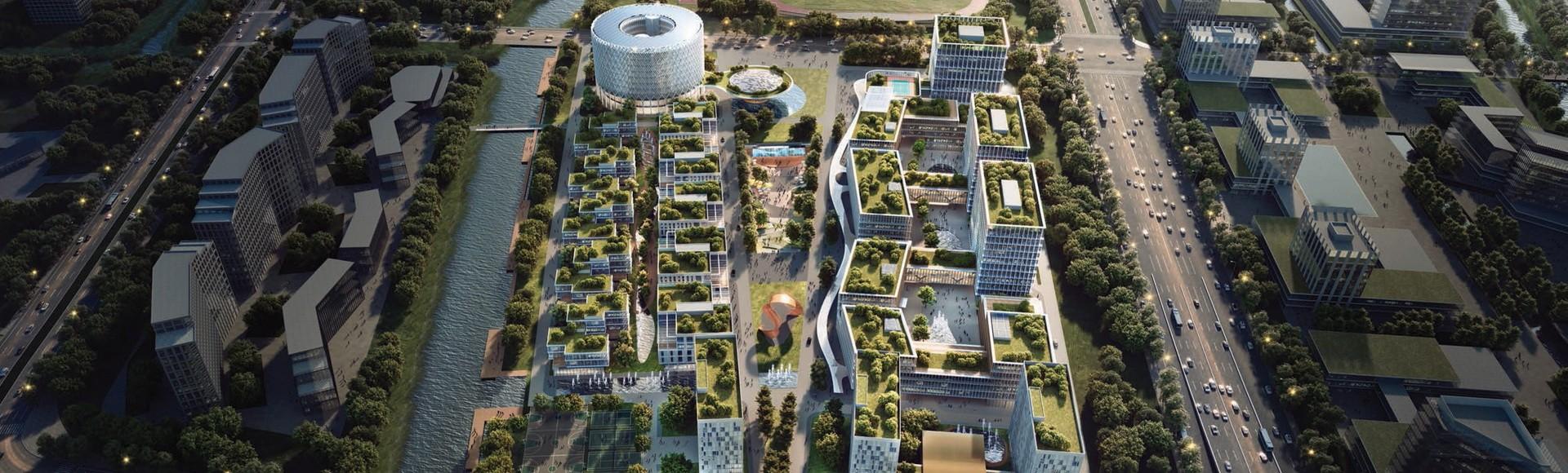Taicang Intelligent Technology Innovation Park