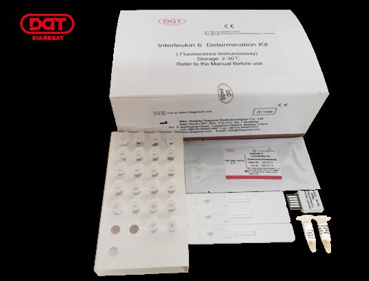 Interleukin 6 Determination Kit