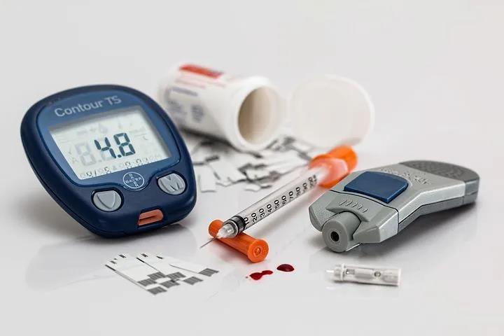 唉,近一半中国人「血糖异常」... 身体有这6种现象真要小心!