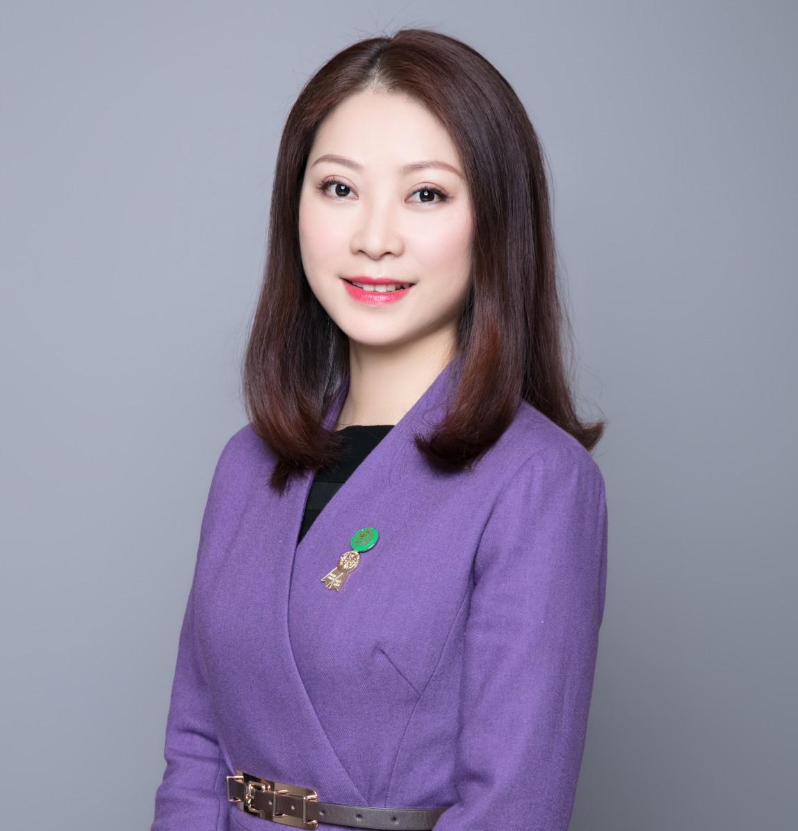 范丹  女士 Ms.Dan Fan(中国)