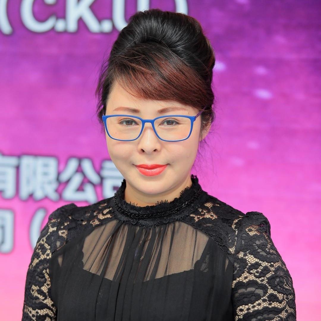康沂  女士 Ms.Yi Kang(中国)