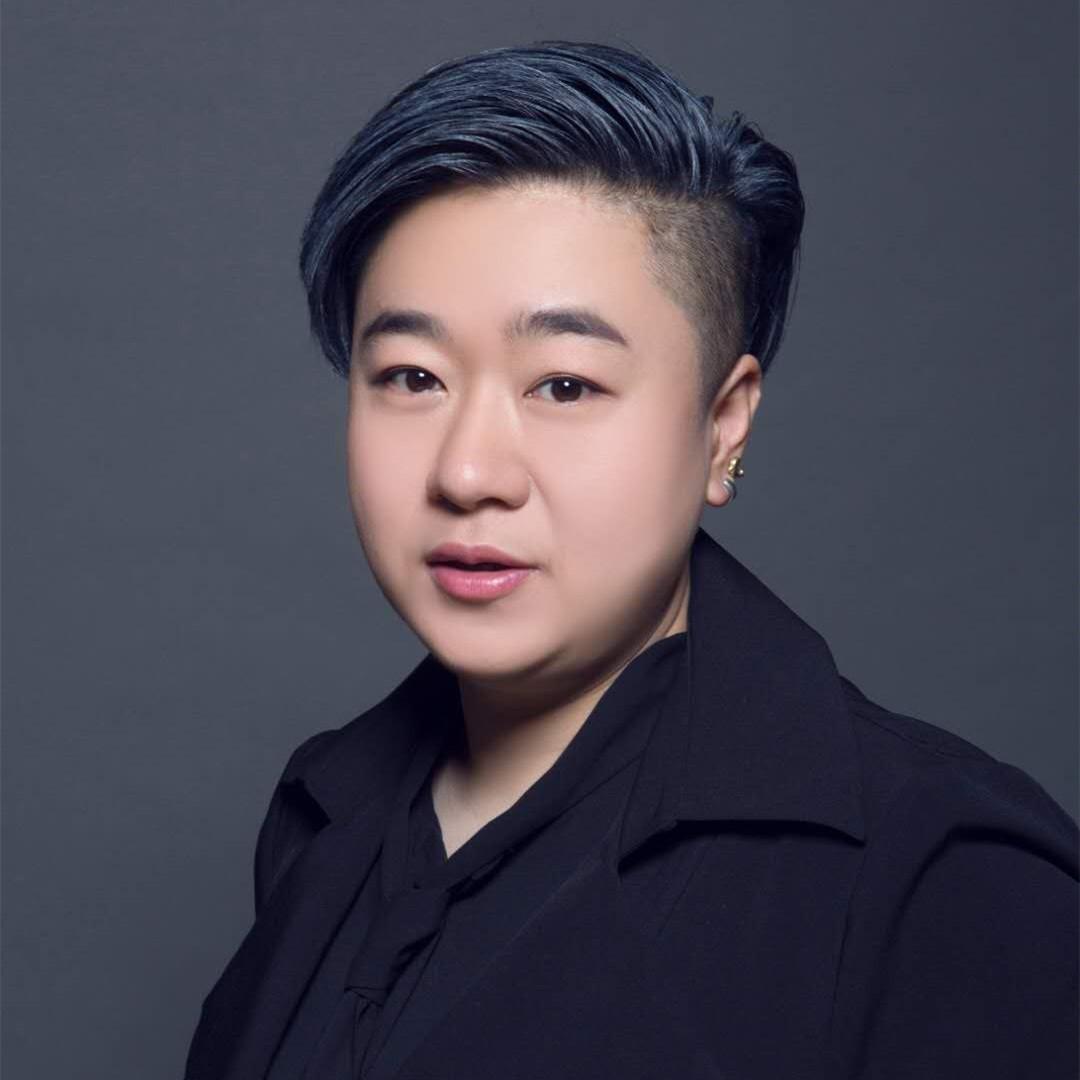 薛婉菁  女士 Ms.Wanjing Xue(中国)