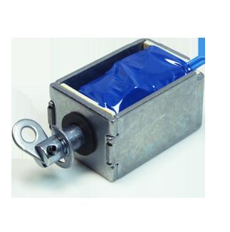 电磁铁SDO-0635L 小家电生活自动化电压力锅推拉小型电磁铁