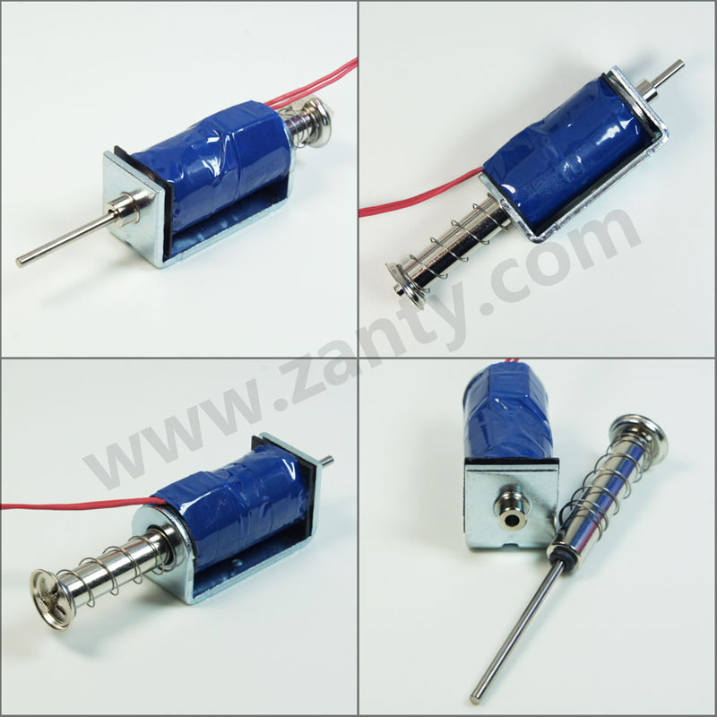 电磁铁SDC-0841S