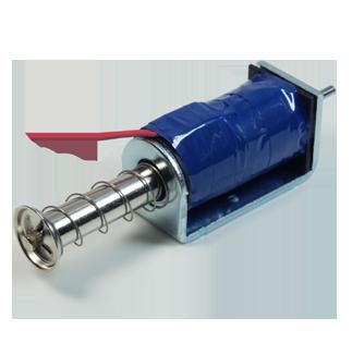 电磁铁SDC-0841S 自动贩卖机自动售票机用推拉电磁铁螺线管