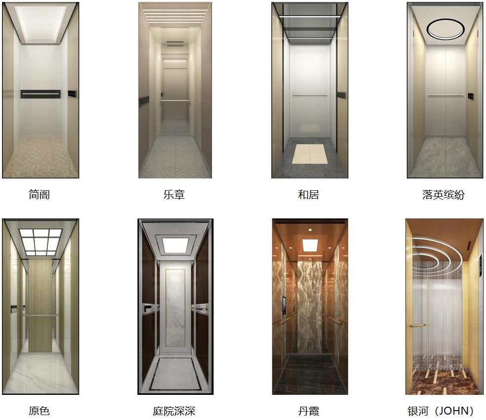 家用电梯如何选型?