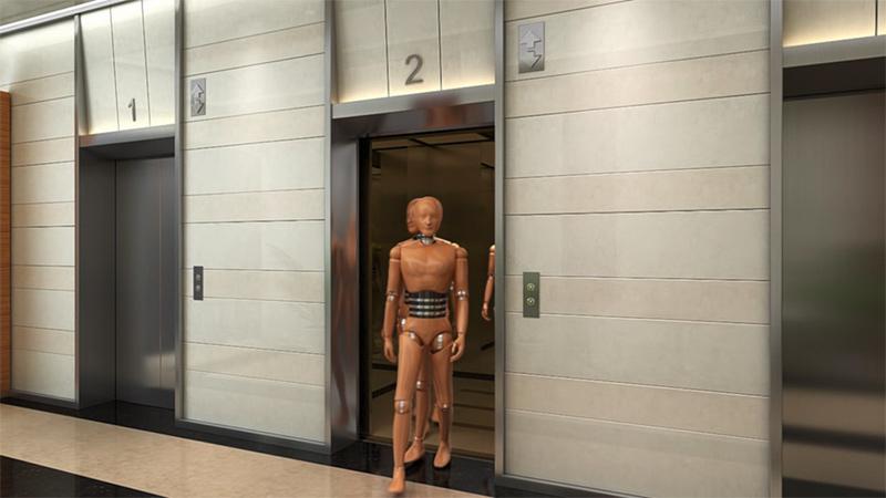 选用电梯品牌先行者永大电梯  让城市生活运输更美好