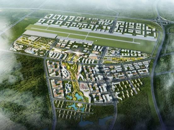 中科招商航空科技,将全产业链组团参加湖南(国际)通航盛会