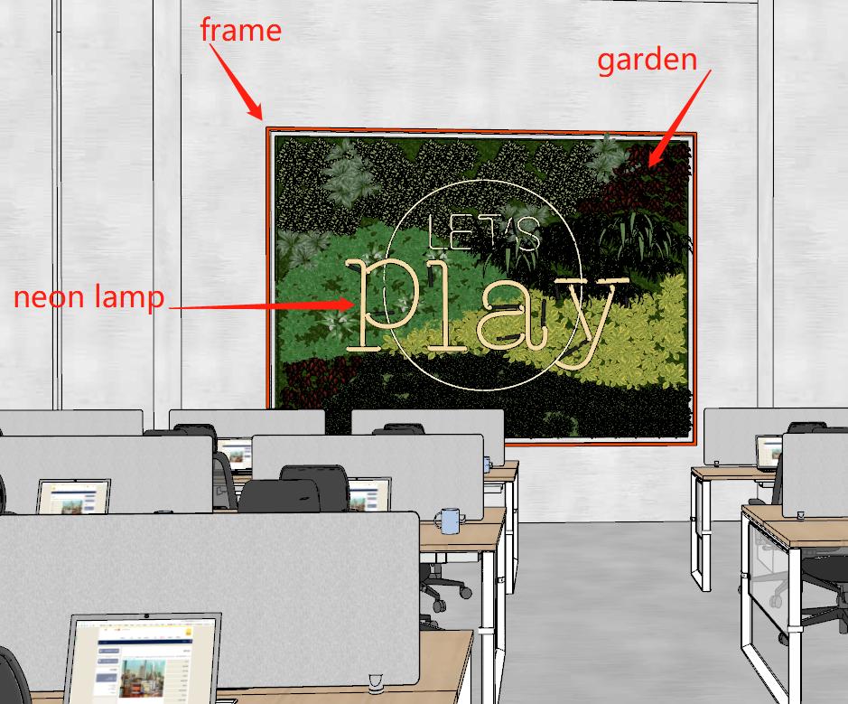 办公设计与互联网的碰撞,青木科技项目赏析(二)