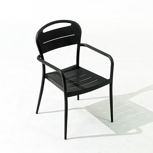 Aluminum chair/Алюминиевый стул