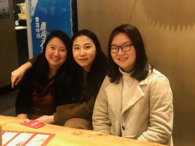 同学说|听爸妈讲了在中国的故事,我决定来中国找到自己