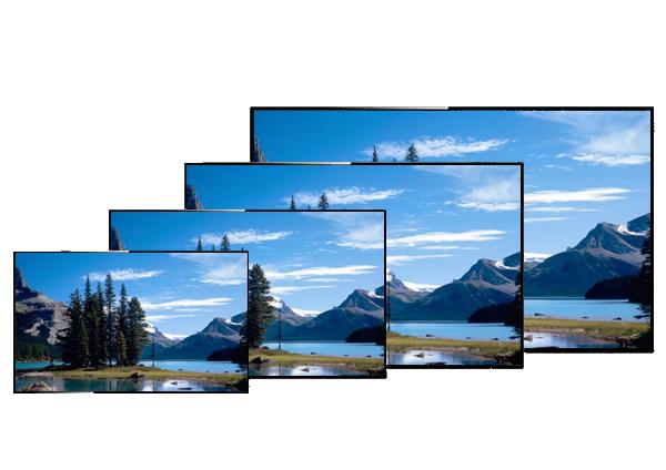 耐诺 49寸LCD液晶监视器 监控显示器    型号: NJ-49
