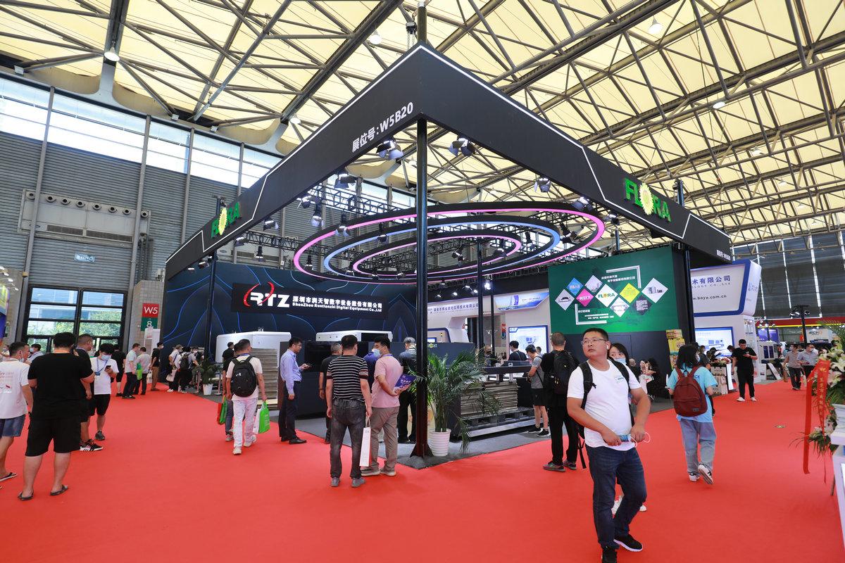 告别2021中国国际瓦楞展!彩神瓦楞纸包装智造设备赞誉满满