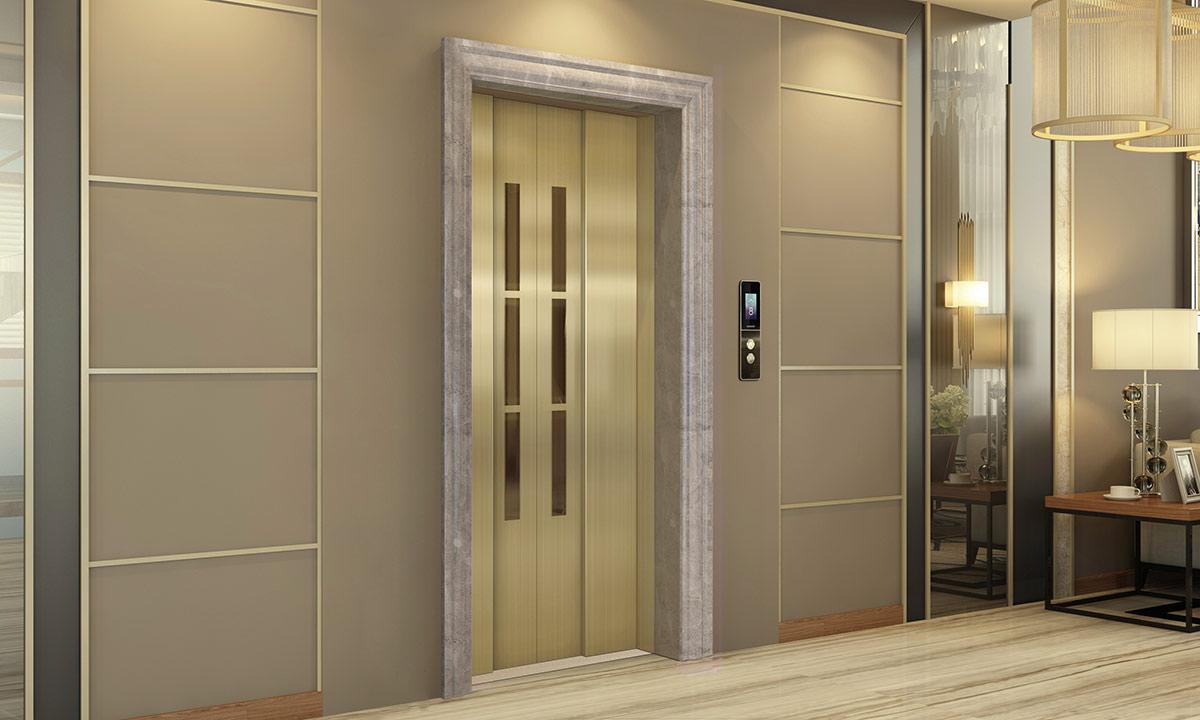 住宅电梯如何防止噪音?
