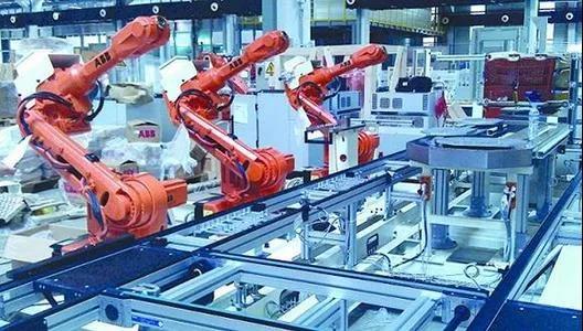 天拓分享 各省工信部门主要领导谈新一代信息技术与制造业融合发展合集