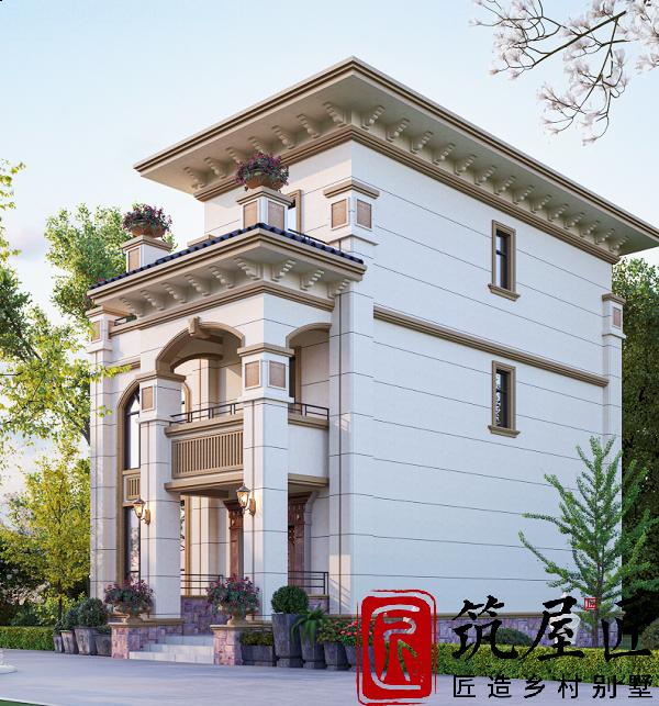 筑屋匠建房:湖北别墅设计施工找什么样的公司很关键!