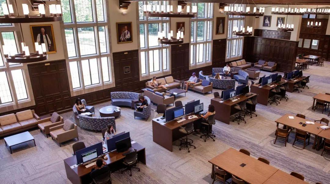 新合作 来南方小哈佛,体验全美领先的博雅精英教育