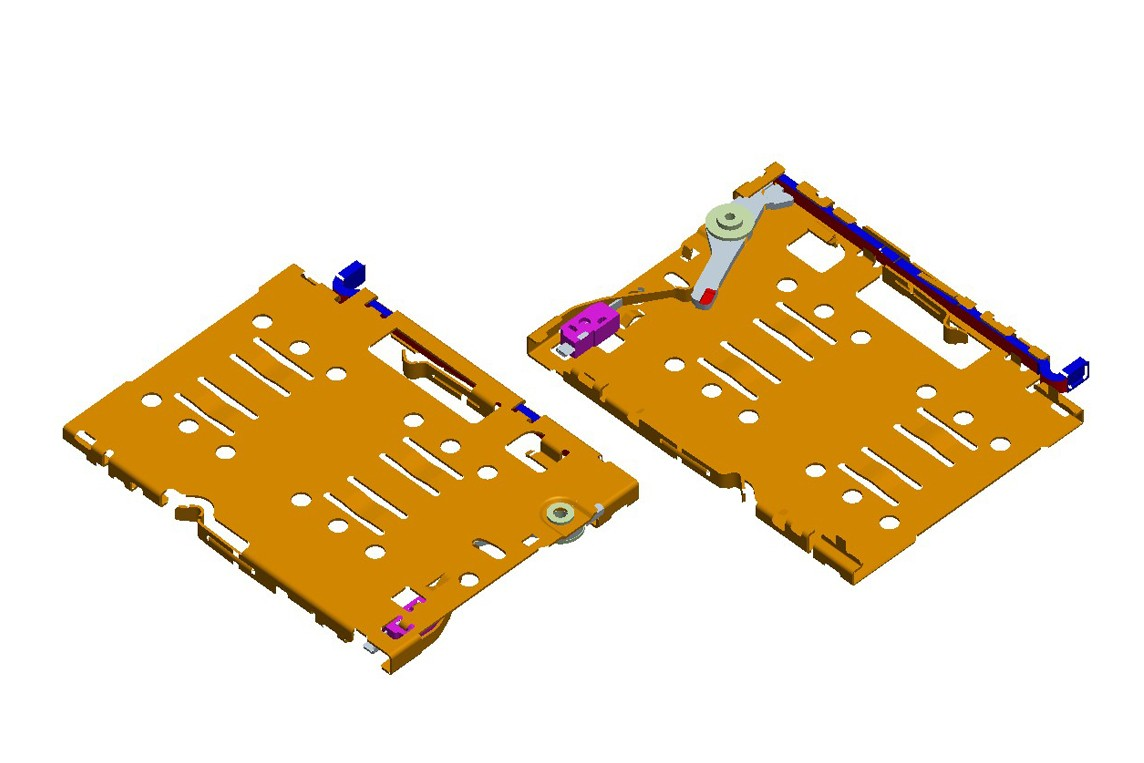 Double NANO CARD HOLDER-1.058
