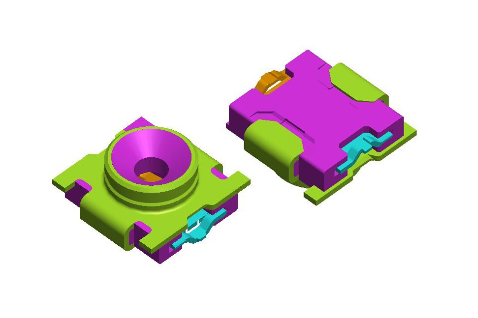 RF Switch (Compatible Muruta)-7.022