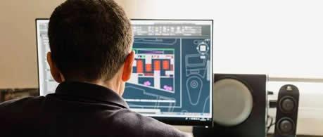 CAD产业格局正在发生改变 国产CPU助力工业软件企业突围