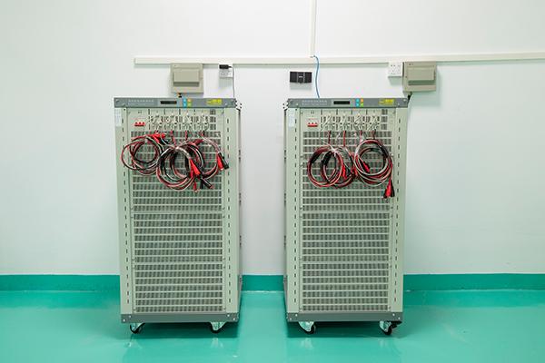 大型动力电池检测