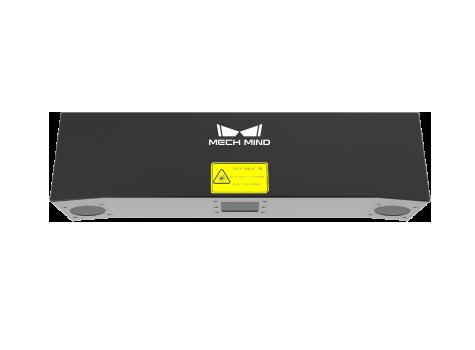 Mech-Eye産業用3D知能カメラ